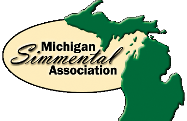 Michigan Simmental Association Fall Sale October 26, 2019