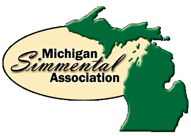 Michigan Simmental Association 2019 Fall Sale