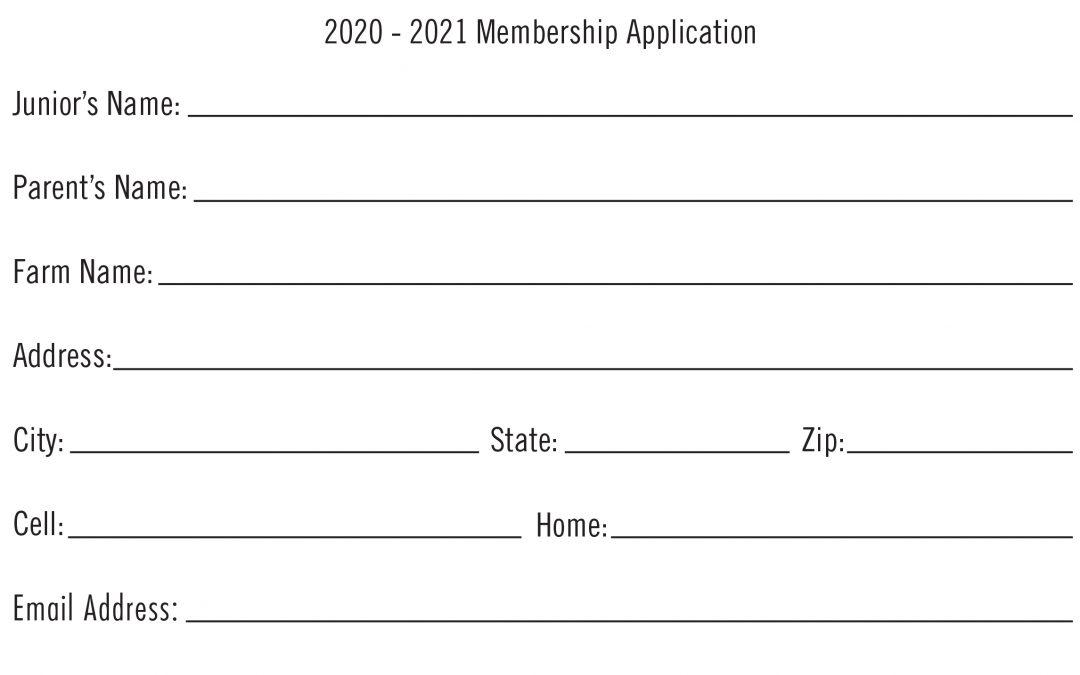 MJSA membership